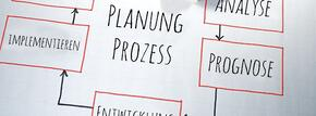 Über Unternehmensplanung mehr erfahren
